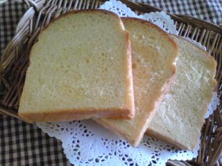 野菜ジュース de パン