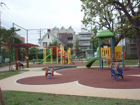 鬼太郎公園2