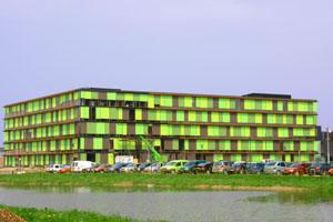 ワーニンゲン大学