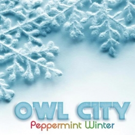 Peppermint Winter