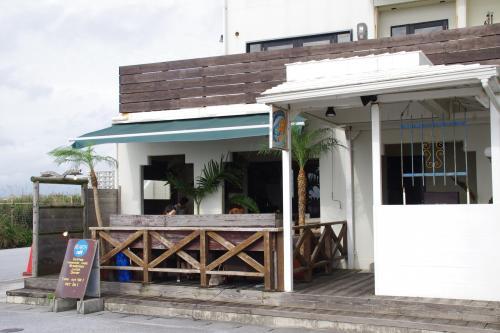 Hearthカフェ