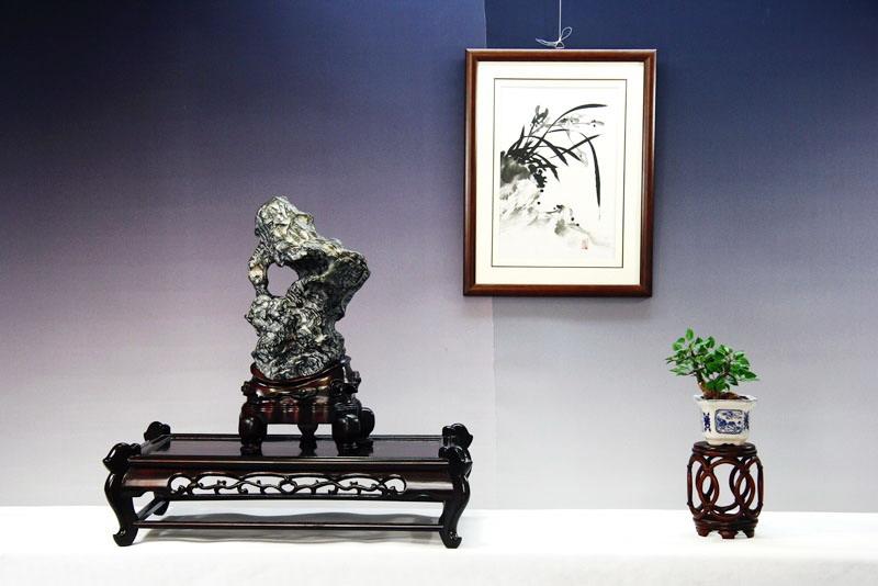 sui Lingbi  Ying stones 3s10