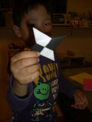 折り紙10