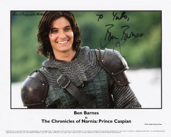 Ben Barnes