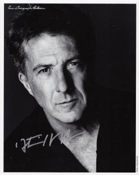 Dustin Hoffman 1-1