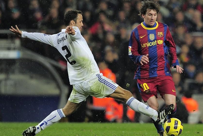 Leoとカルバーリョ。