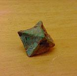 赤銅鉱化晶