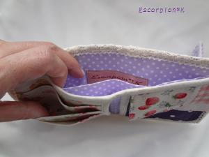 二つ折り財布3