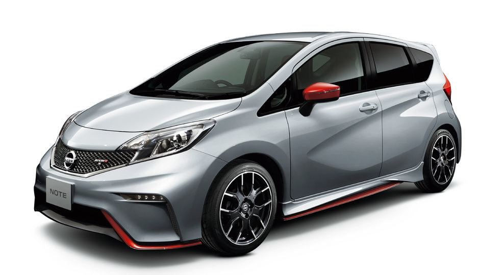 NISSAN NOTE NISMO S 2015 06