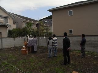 鎌倉の家づくり