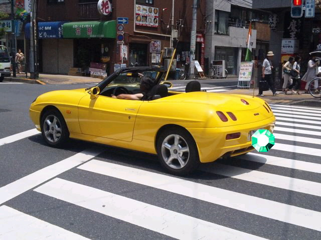 FIAT オープン R[1]