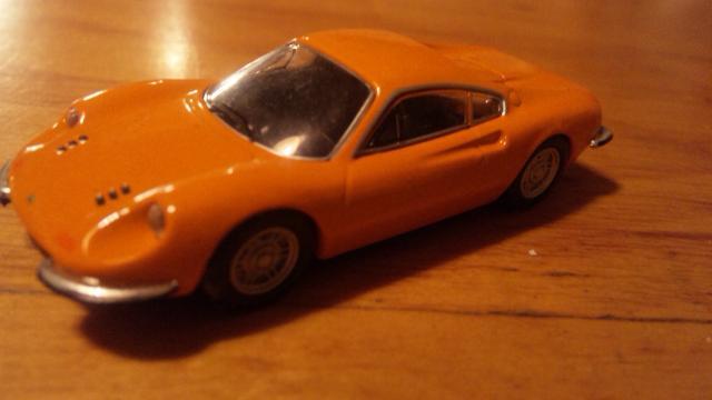 フェラーリ・ディーノ・246