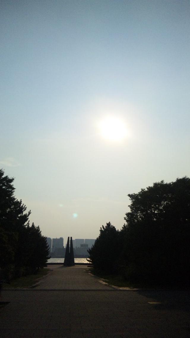 2010/07/24太陽