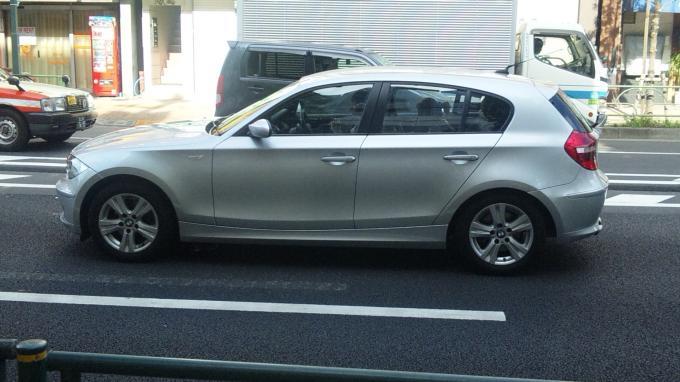 BMW 120i_20100808
