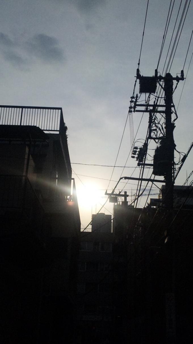 Sunrise_20100815