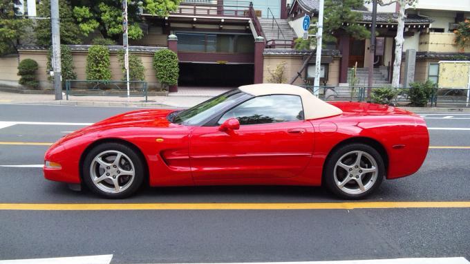 Corvette_20100819