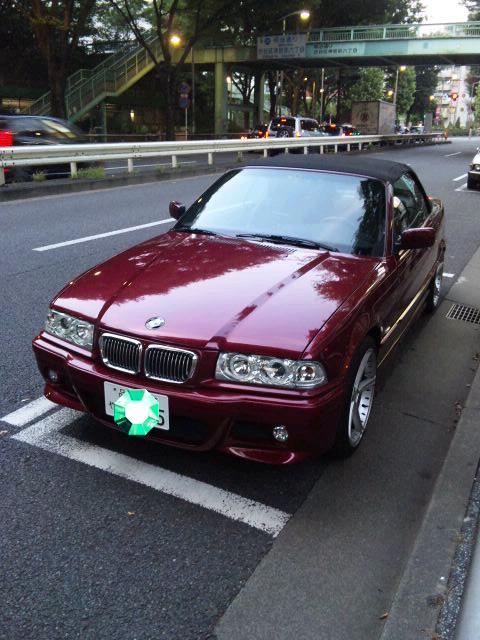 BMW 320i_20100820