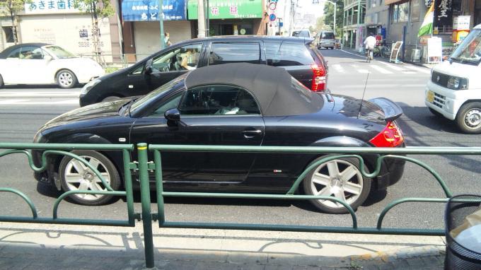 Audi TT_20100821