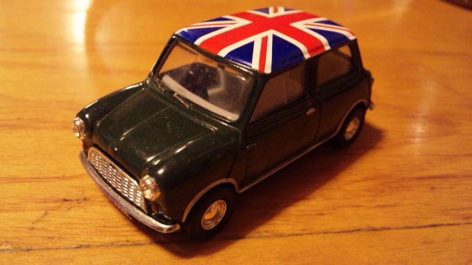 Mini Cooper_20100811