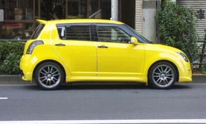Suzuki Swift_20100824