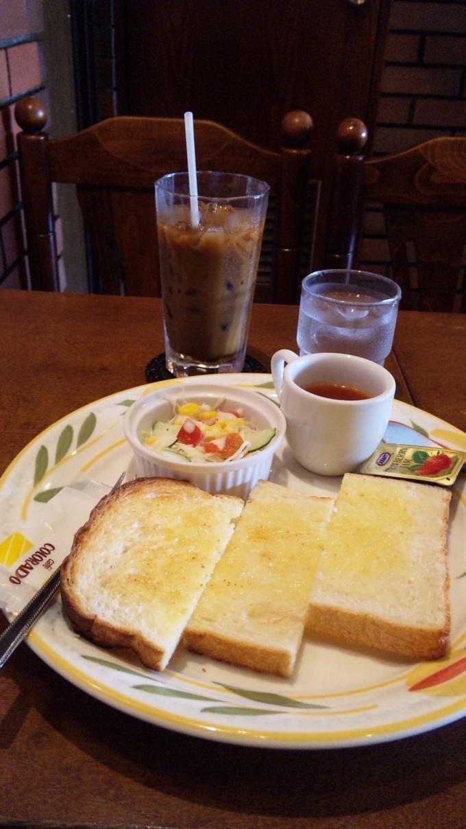 Jam Toast_20100825