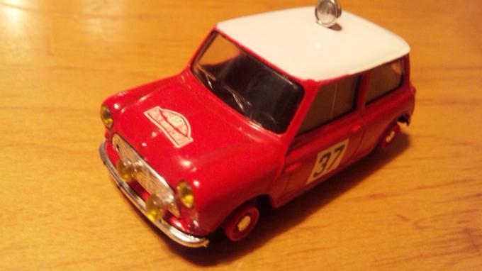 Mini Cooper_20100825