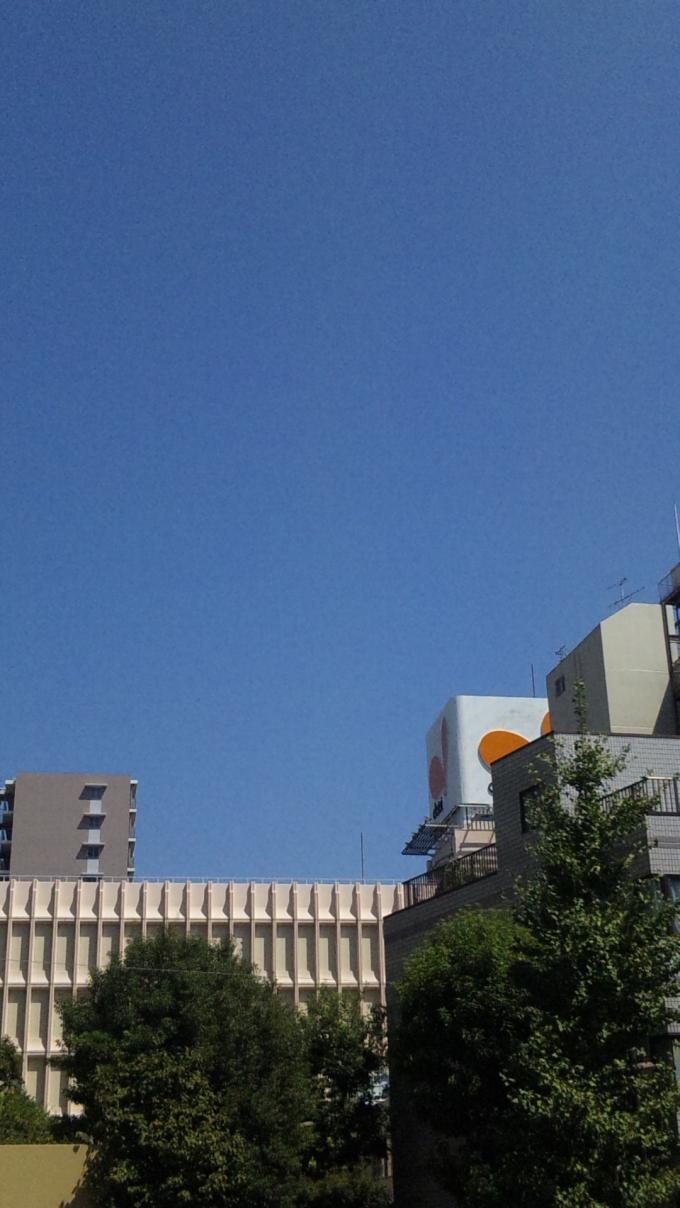 Blue Sky_20100826