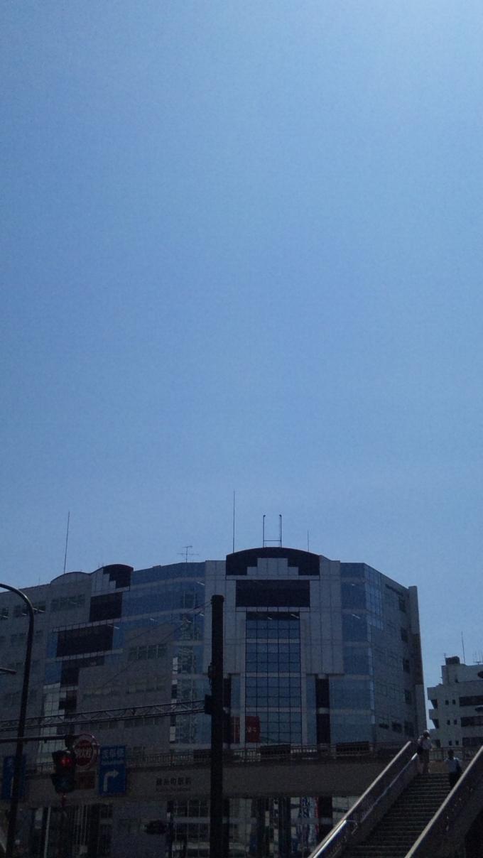 Blue Sky_20100831