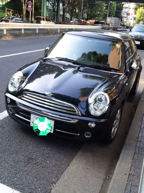 New mini one_20100904