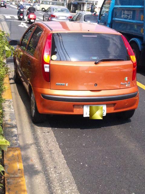 FIAT PUNTO_20100907