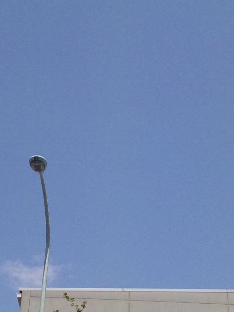 Blue Sky_20100909