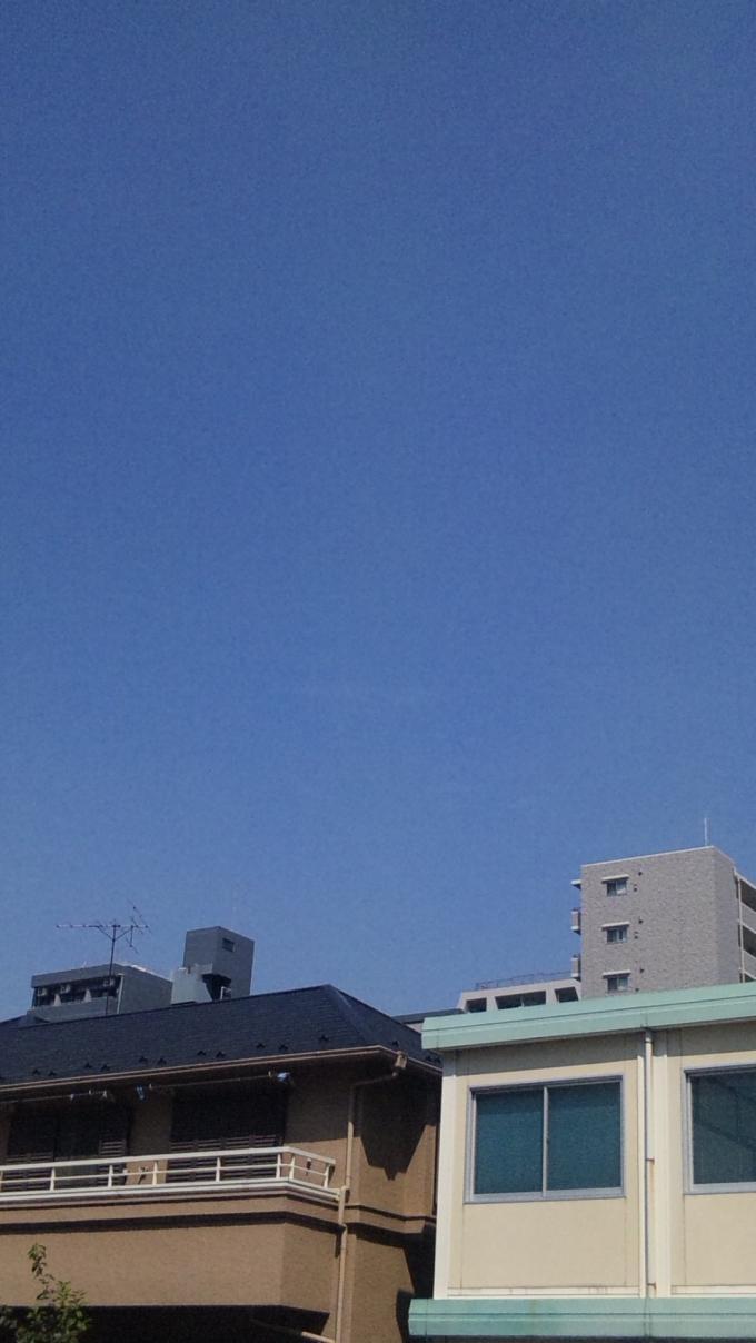 Blue Sky_20100911