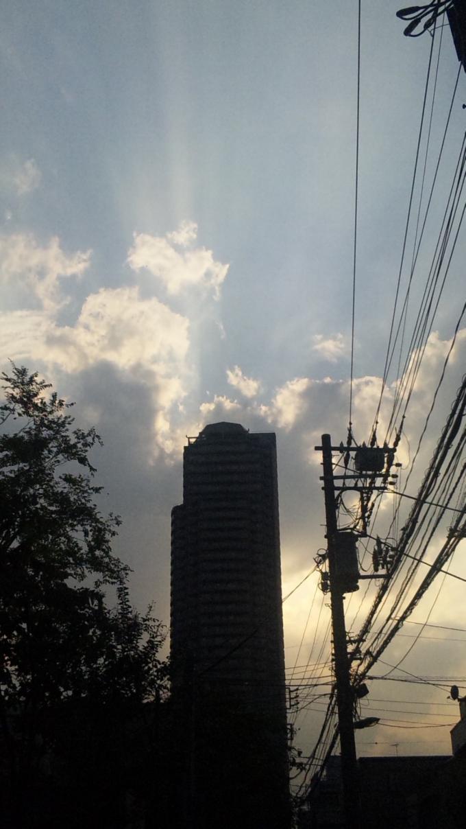 Sun Set_20100913