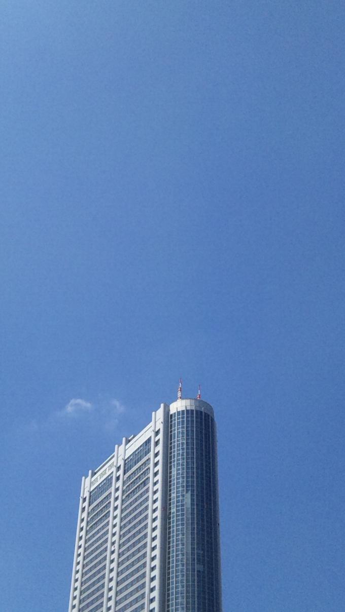Blue Sky_20100914