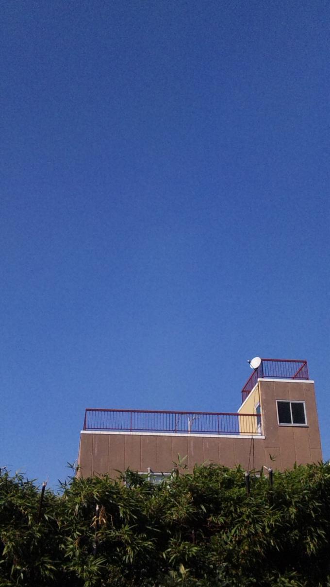 Blue Sky_20100917
