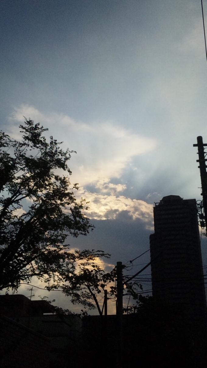 Sun Set_20100920
