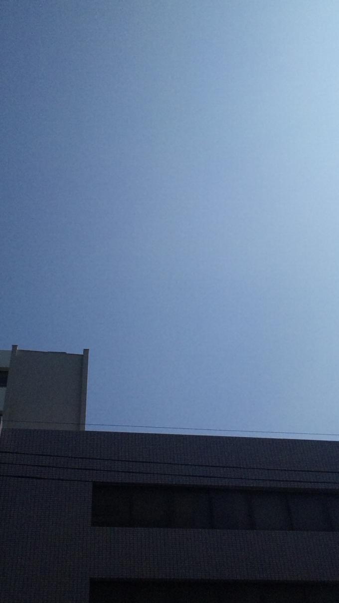 Blue Sky_20100922