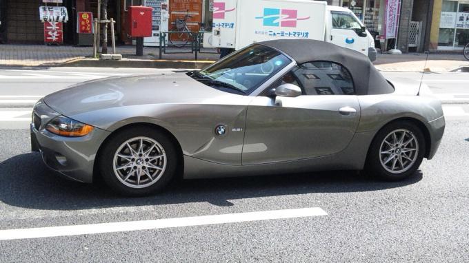 BMW Z4_20100922