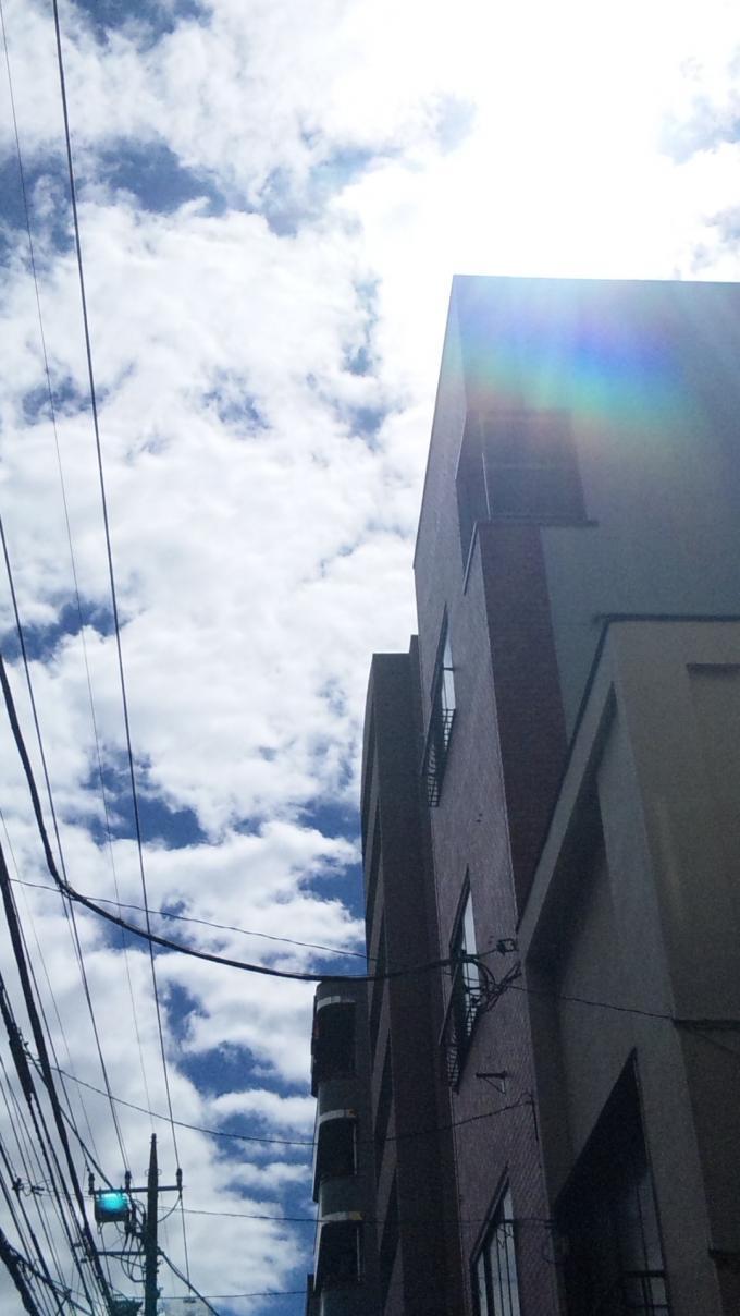 Blue Sky_20100925