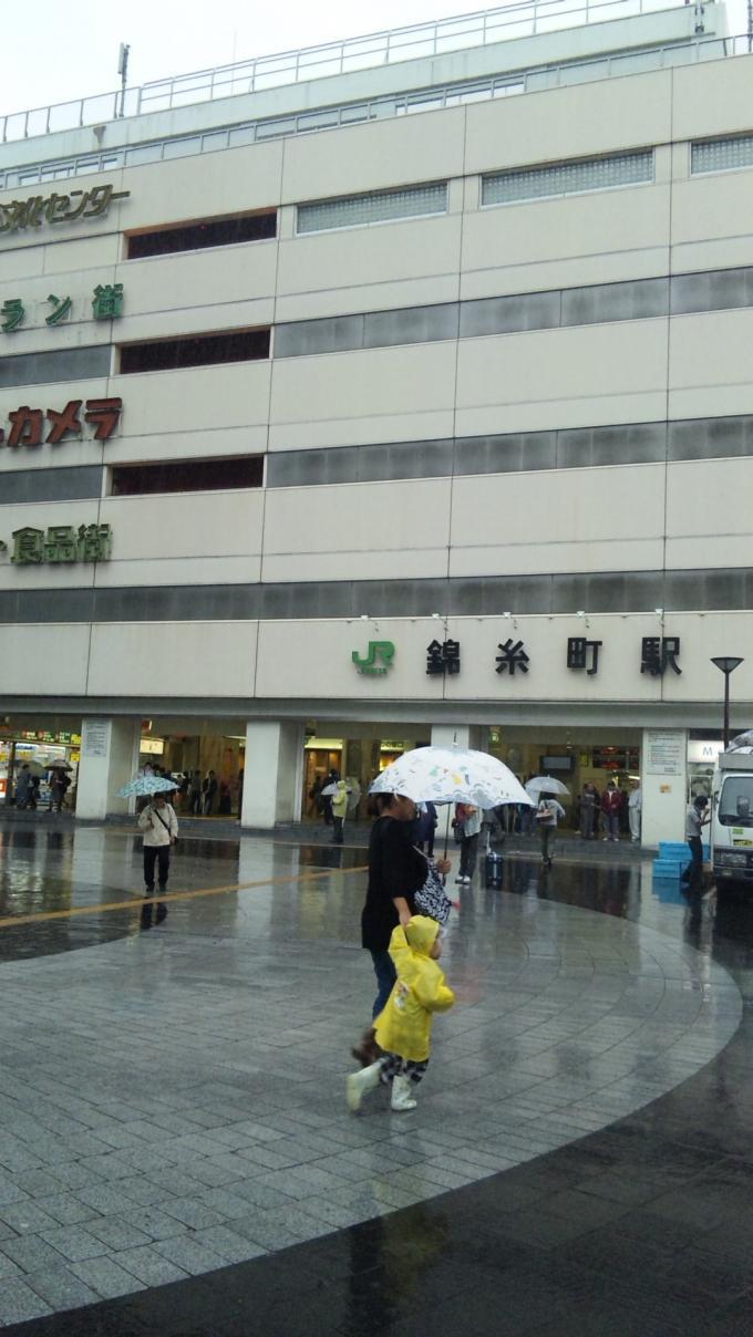 錦糸町駅前_20100928