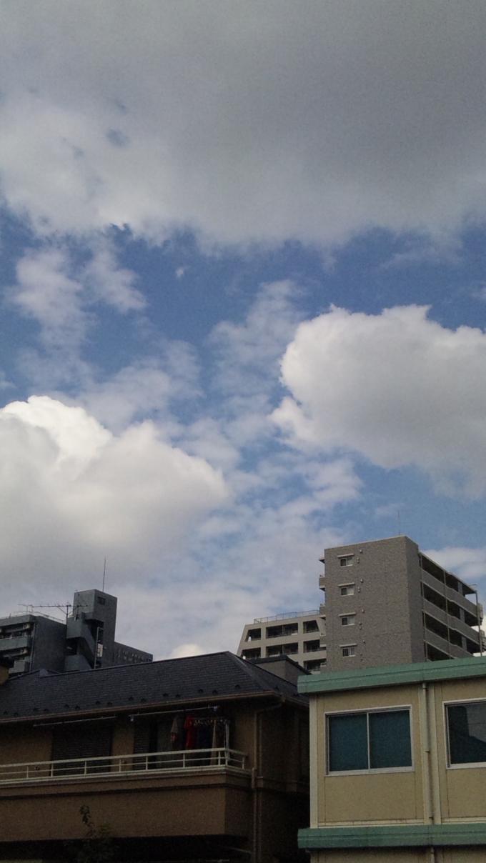 Blue Sky_20101007
