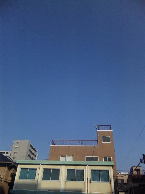 碧空_20101109
