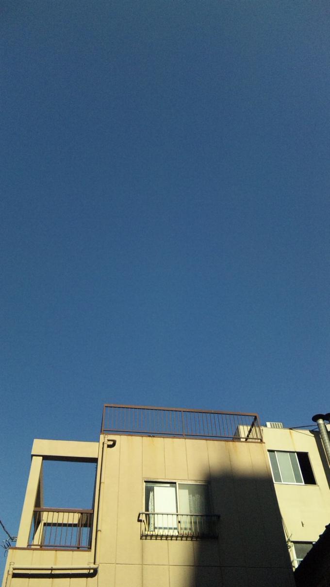 BLUE SKY_20101111