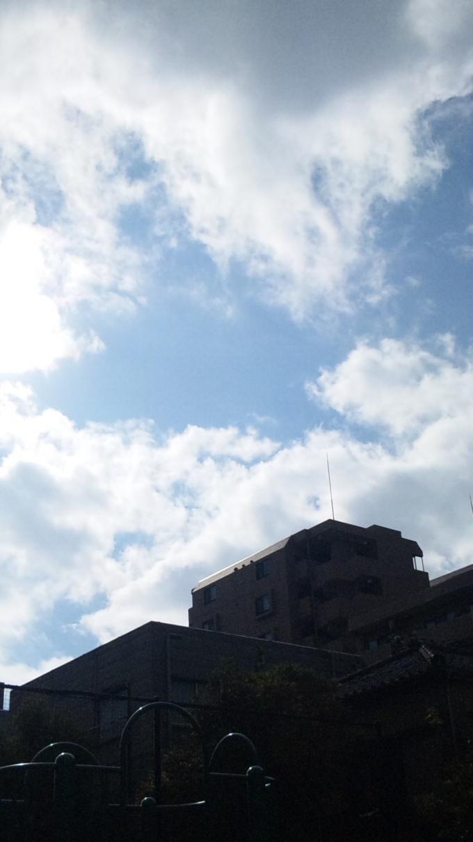 BLUE SKY_20101120