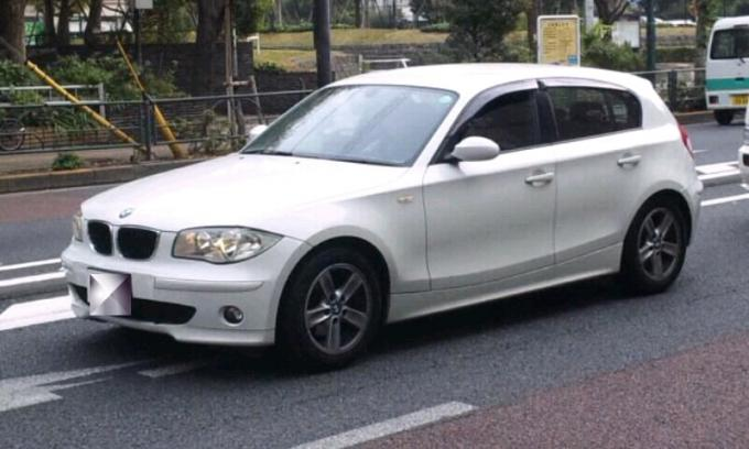 BMW 1Series_20101122
