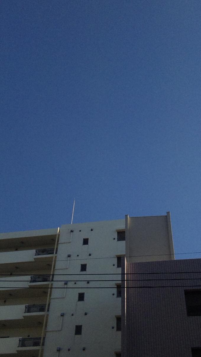 BLUE SKY_20101129