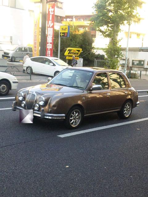 MITSUOKA ビュート_20101129
