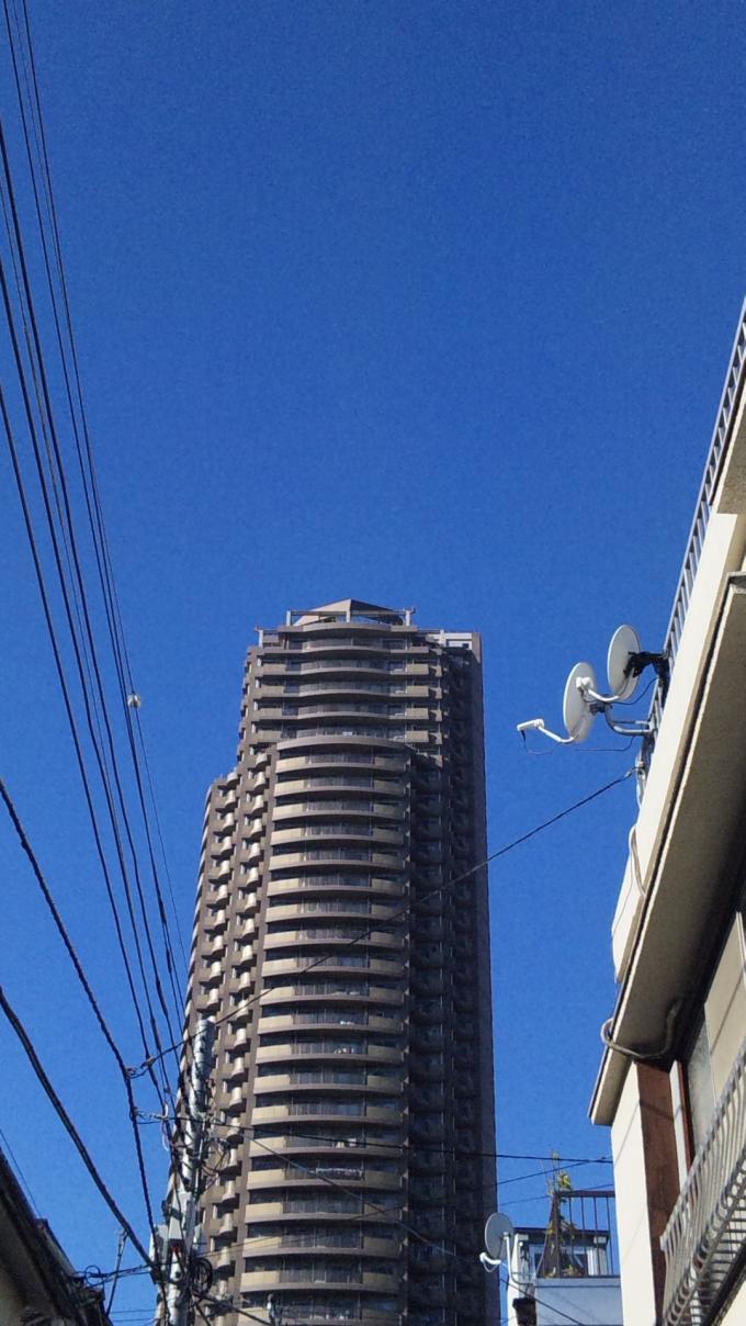 BLUE SKY_20101204