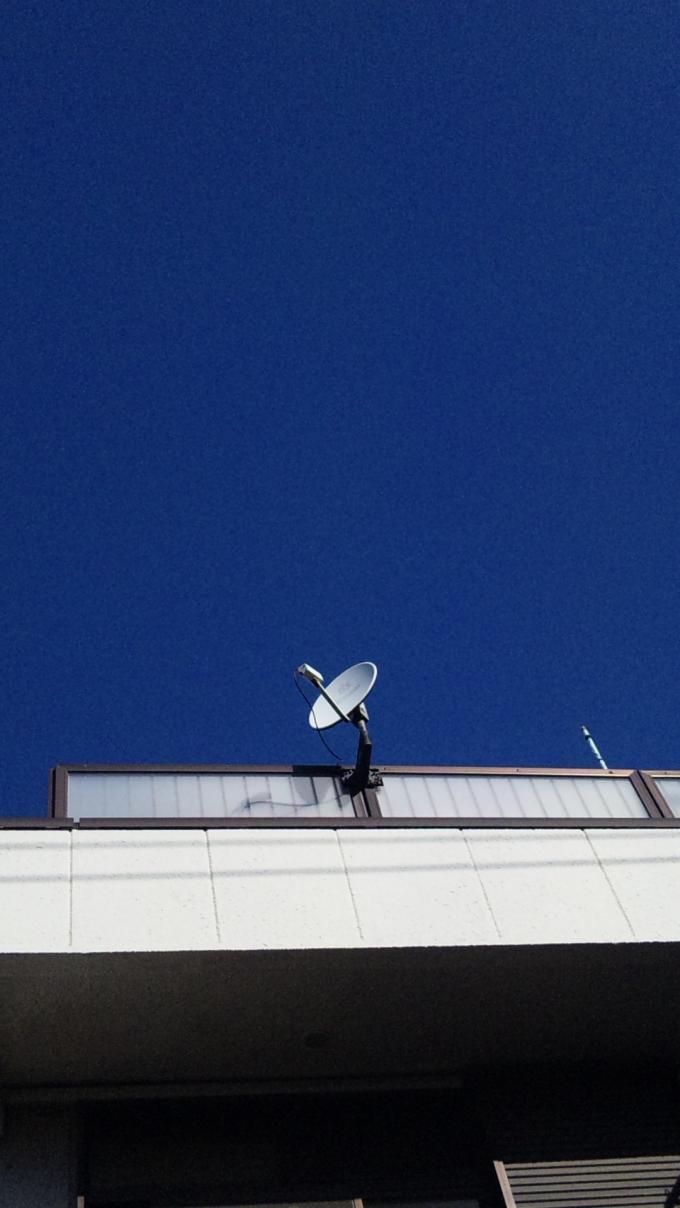 BLUE SKY_20101212