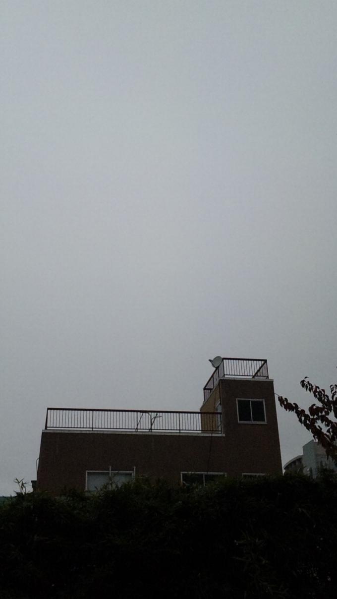 曇り空_20101213
